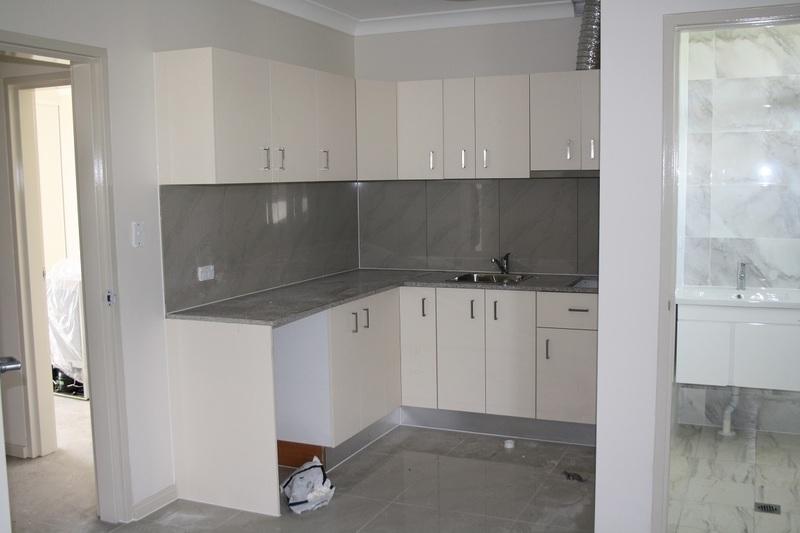 New Studio Apartment in a Convenient Location