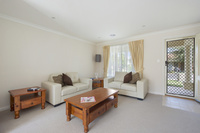 Superb home in friendly village environment