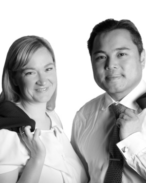 Drs Paul & Amy Howe Real Estate Agent