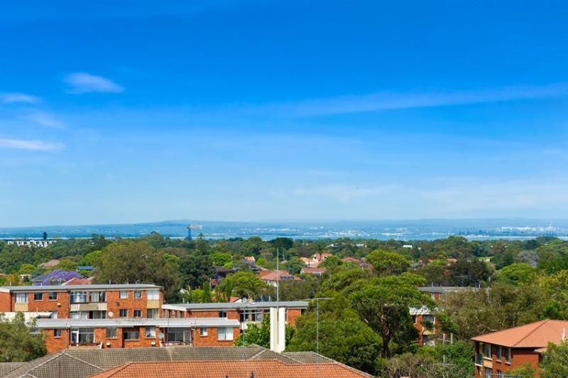 District Views from the East across to The Blue Mountains! Must See