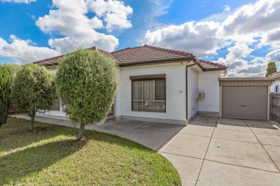 Perfect Location-Perfect 3 Bedroom Family Home