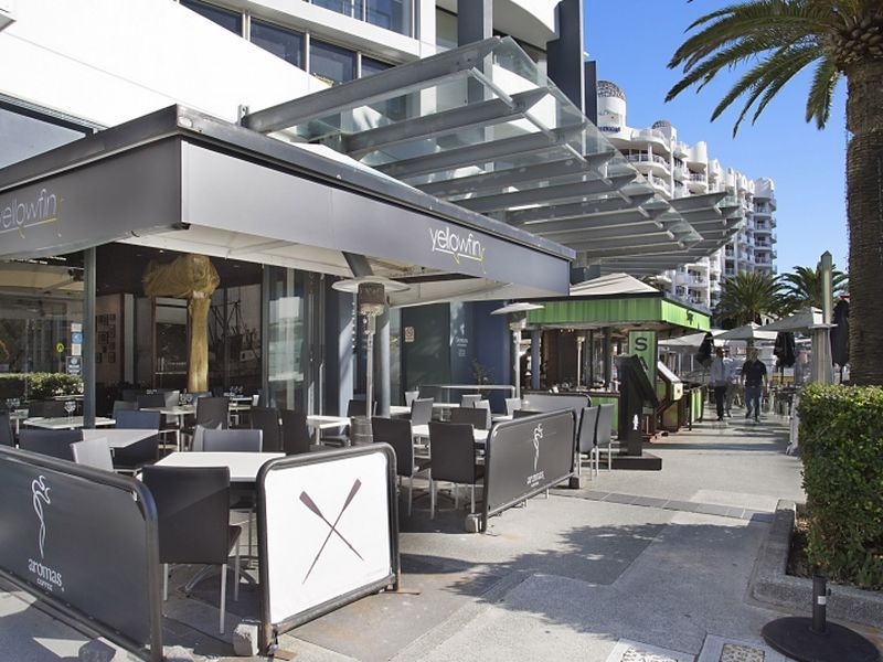 TWO RETAIL OPPORTUNITIES - BROADBEACH