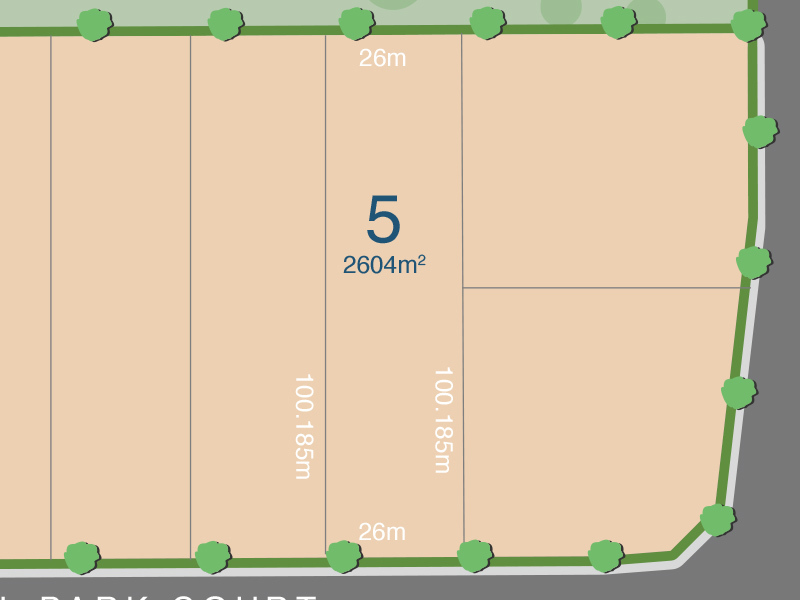 Kitchener Lot 5 Earl Park