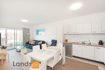 Superbly Appointed Low Maintenance Apartment