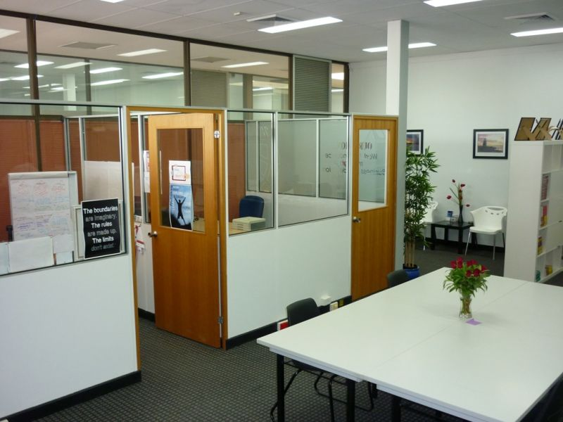 113m² COMMERCIAL TENANCY SUIT OFFICE/MEDICAL