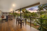 Modern Queenslander  + Dual Occupancy