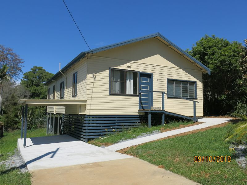 Walking Distance to Bellingen and Bellinger River.
