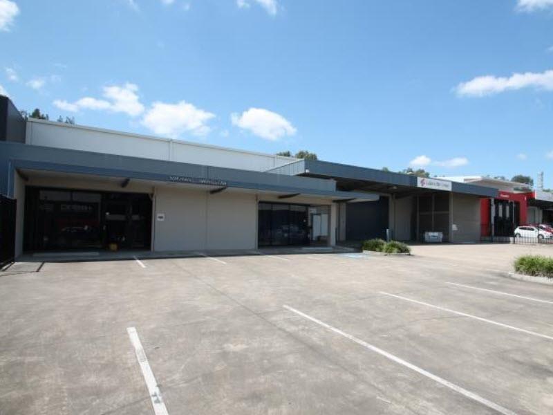 Outstanding Archerfield Office/Warehouse