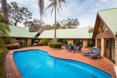 AN ALLURING LIFESTYLE PROPERTY