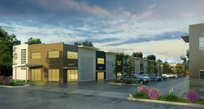 BRAND NEW INDUSTRIAL DEVELOPMENT | BELLS CREEK