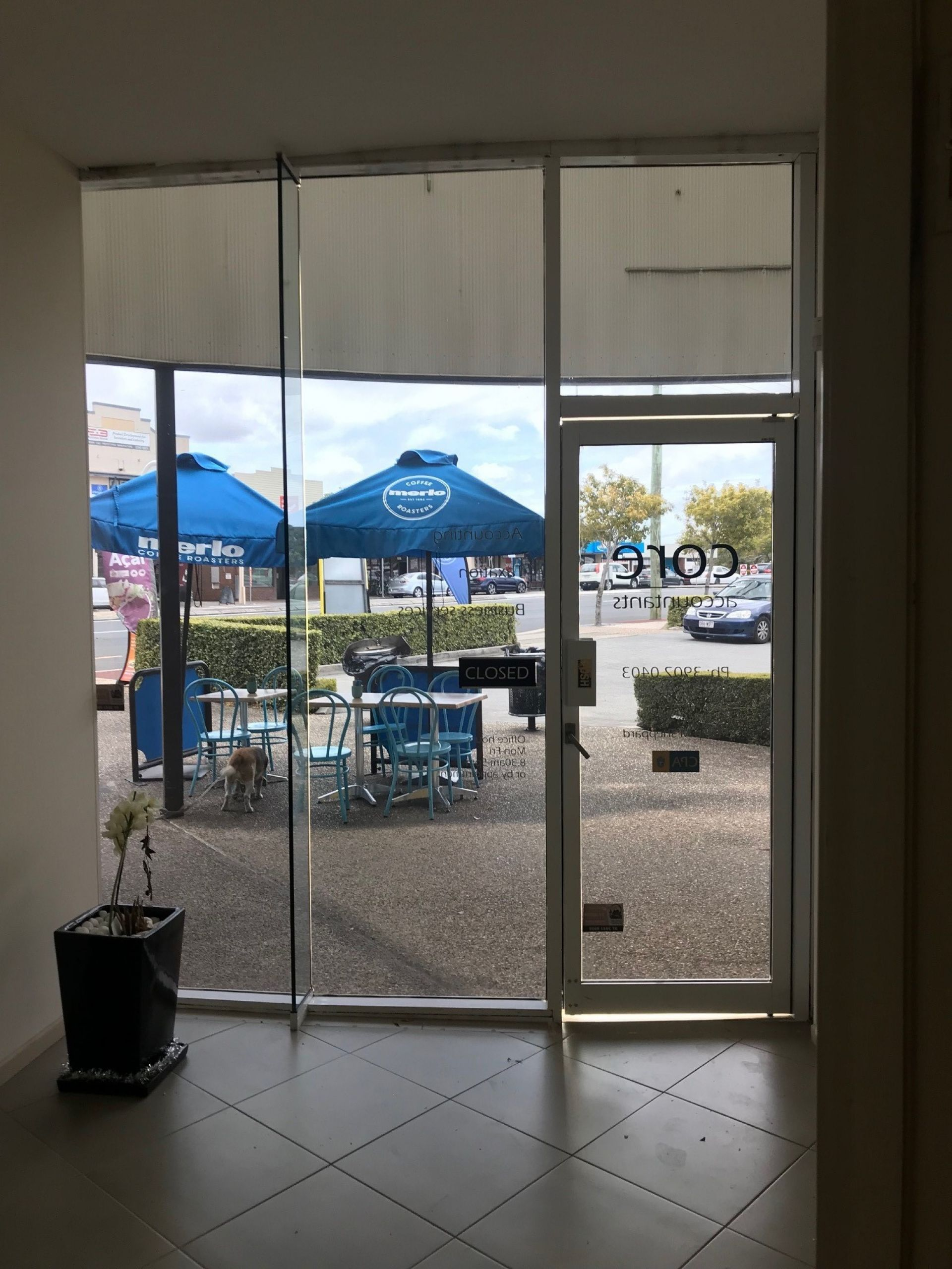 RETAIL SPACE FOR LEASE IN MORNINGSIDE