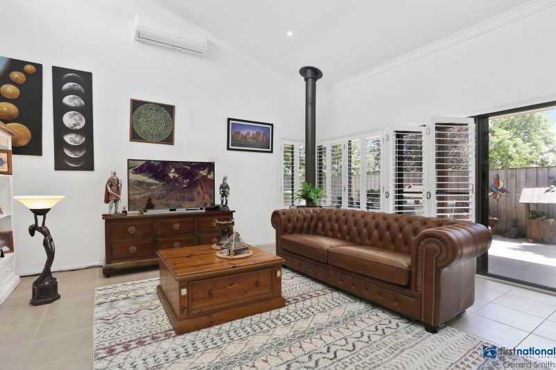 39 West Parade, Hill Top