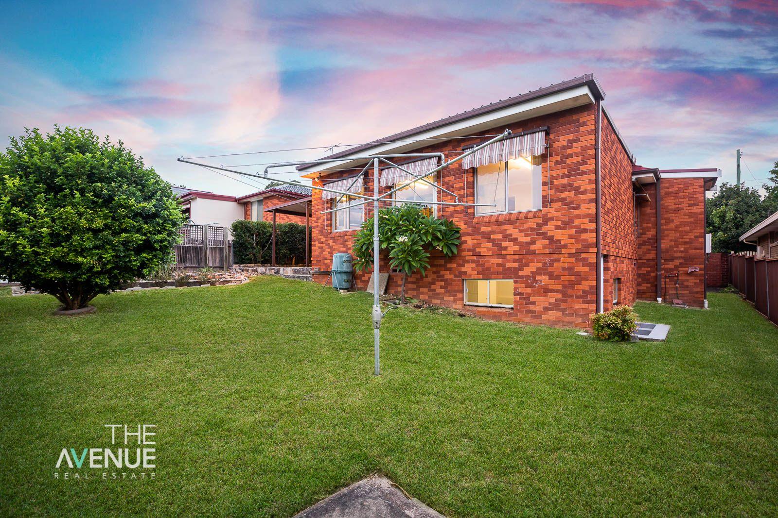 165 Seven Hills Road, Baulkham Hills NSW 2153