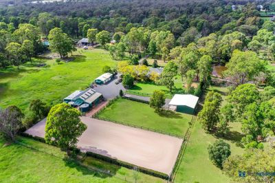 Country Charm and Seclusion on 5 Acres