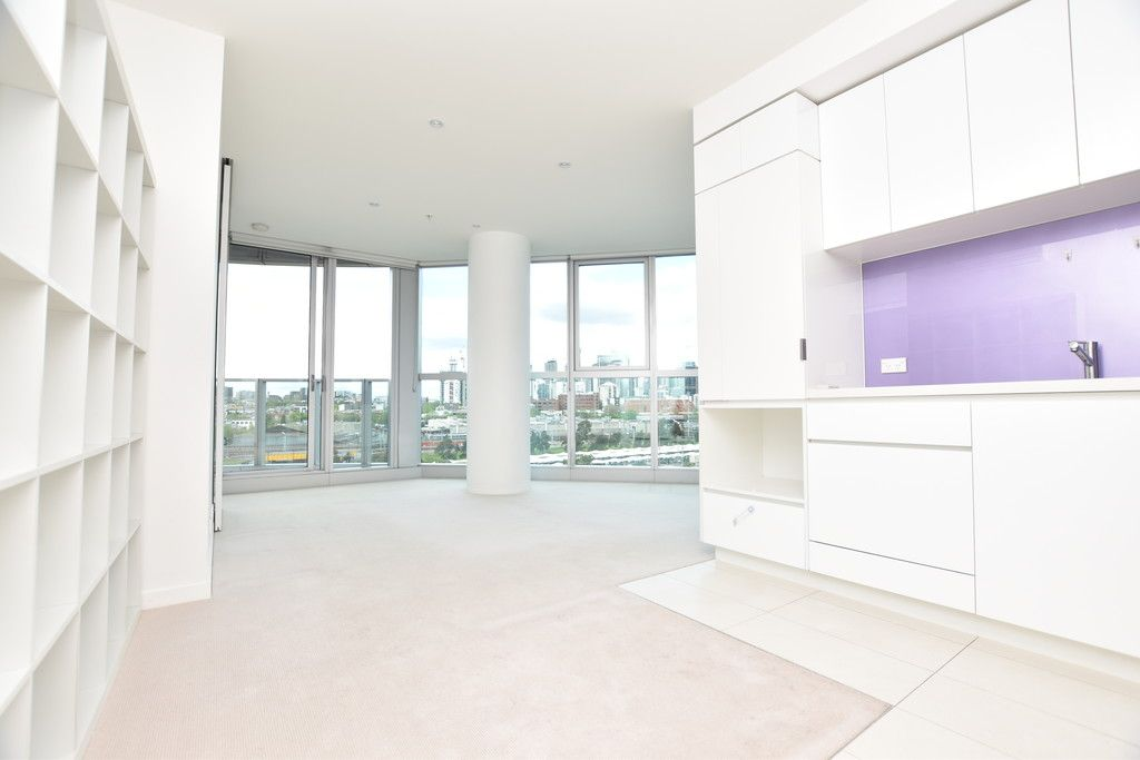 The Quays: Move In To Your Modern Docklands Abode Today!