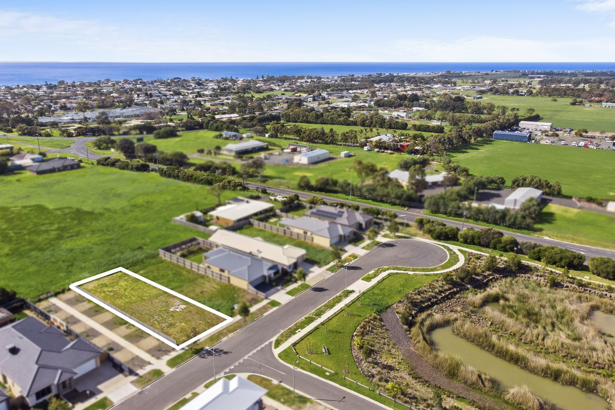 57 Flagstaff Drive, Portarlington VIC 3223