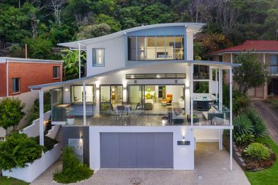 Dream Home on Pacific