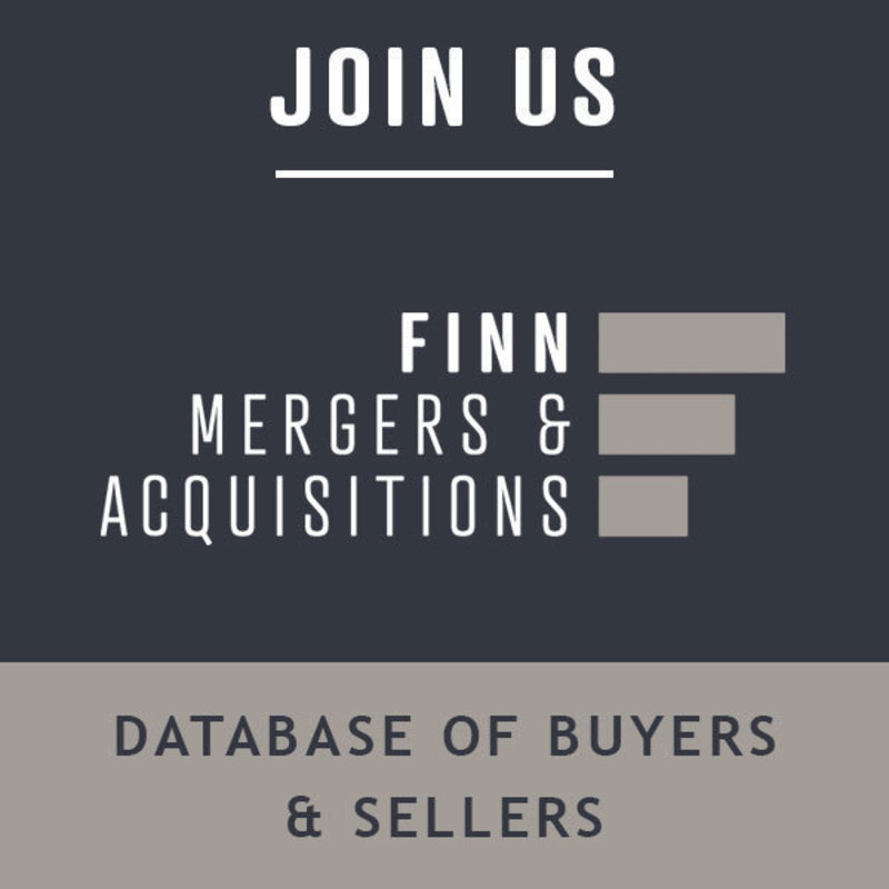 Finn Mergers And Acquisitions