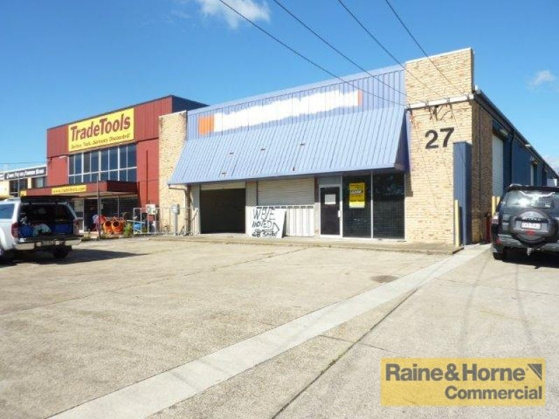 331sqm Two Units Combined - High Profile Showroom / Warehouse