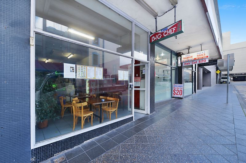 Level g/10 Gray Street, Bondi Junction