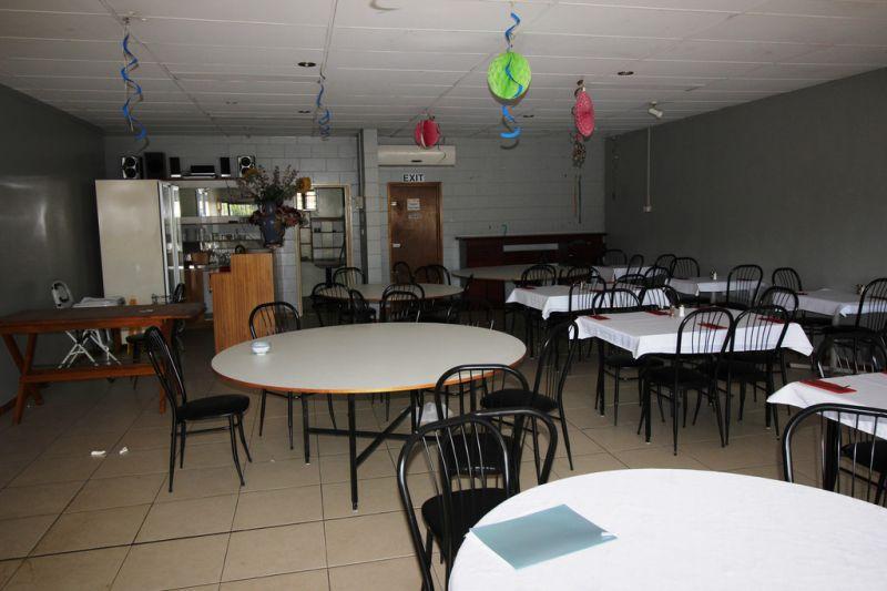 Restaurant Premises For Lease - Woree