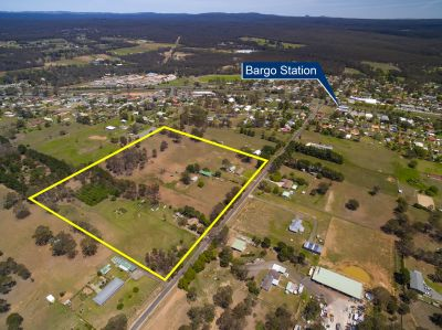 Central Bargo Investors/Developers - 19 Acres