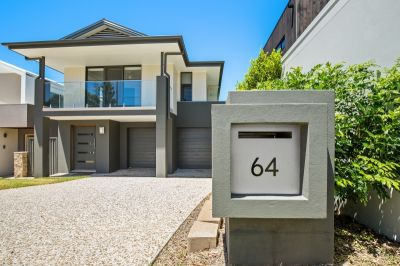 Near New Low Maintenance Home - Inner City Bundall