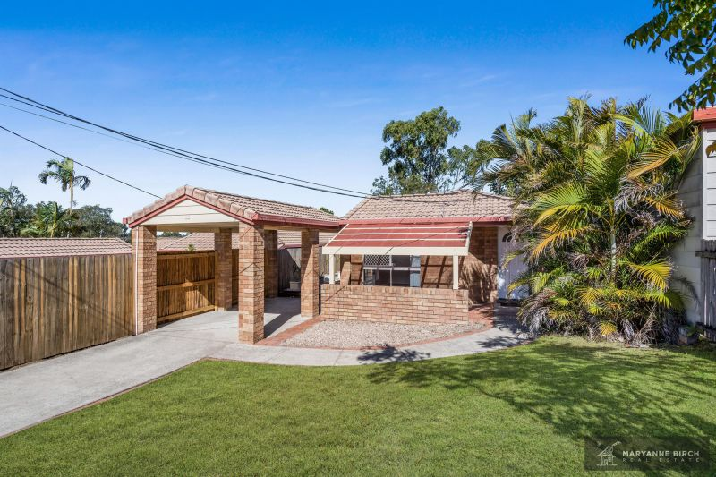 Under Contract! A Rare Gem In Up And Coming Murarrie!