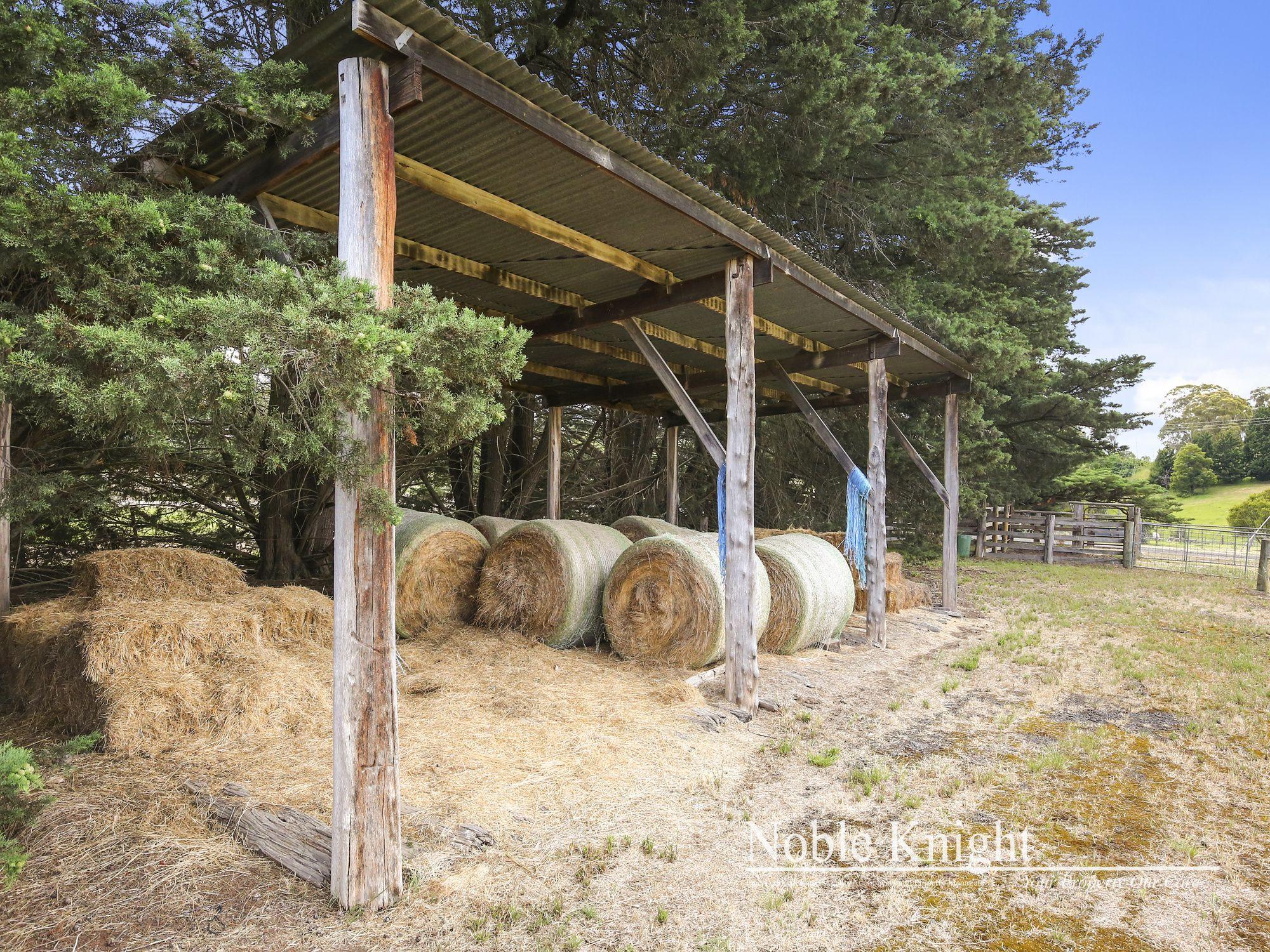 100 Steels Creek Road Yarra Glen