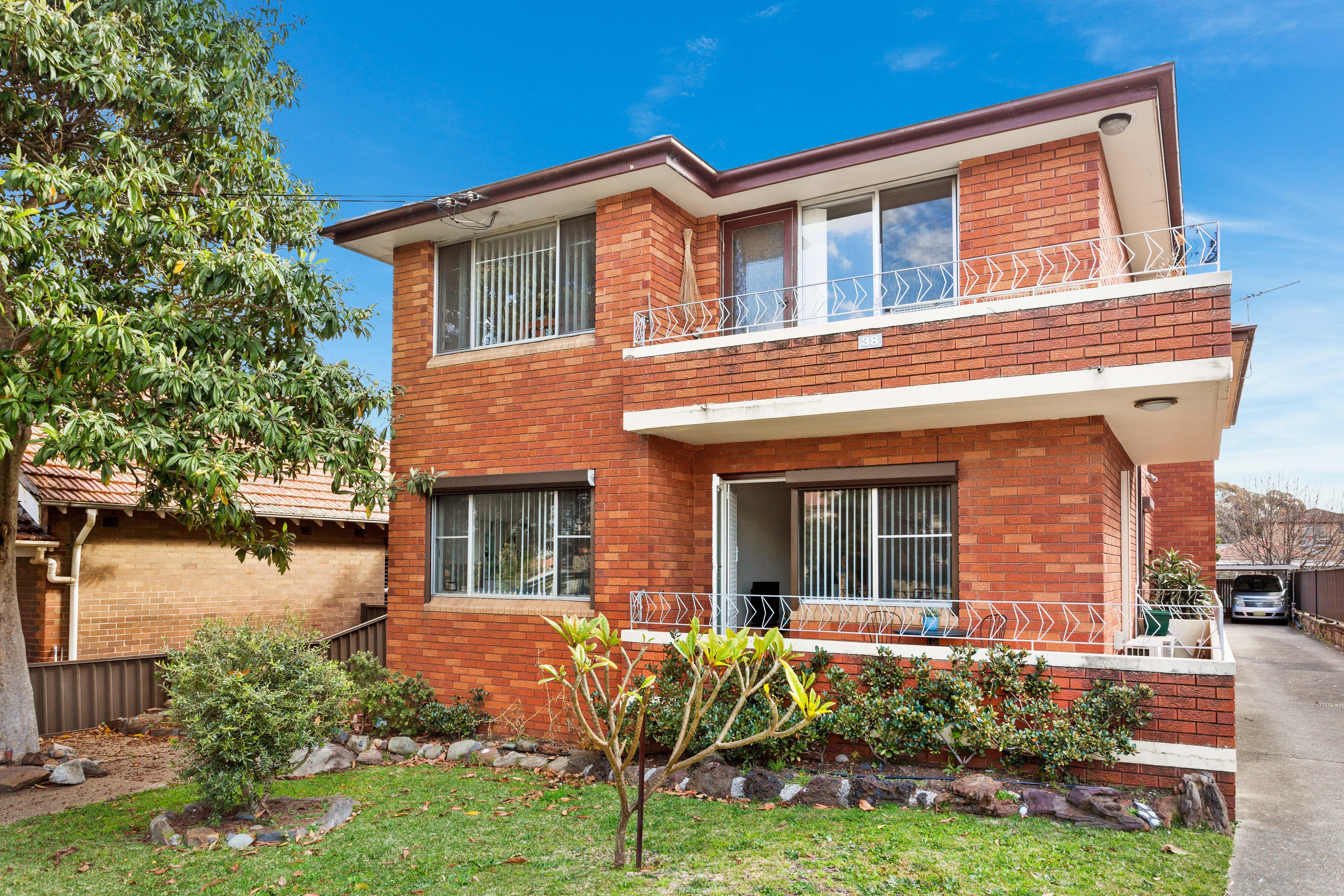 1/38 Brighton Avenue, Croydon Park NSW 2133