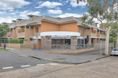 4/115-117 Constitution Road, Dulwich Hill