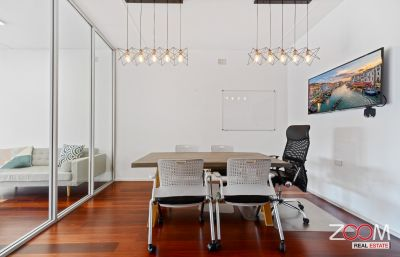 OFFICE SPACES FOR LEASE