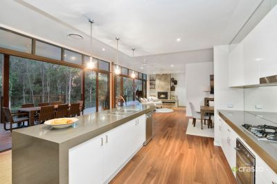 Modern & Contemporary in Prestigious Mudgeeraba Forest