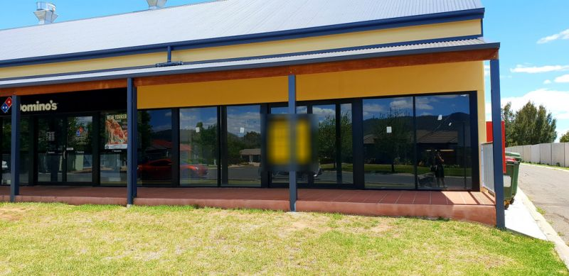 RETAIL OPPORTUNITY - 52m2