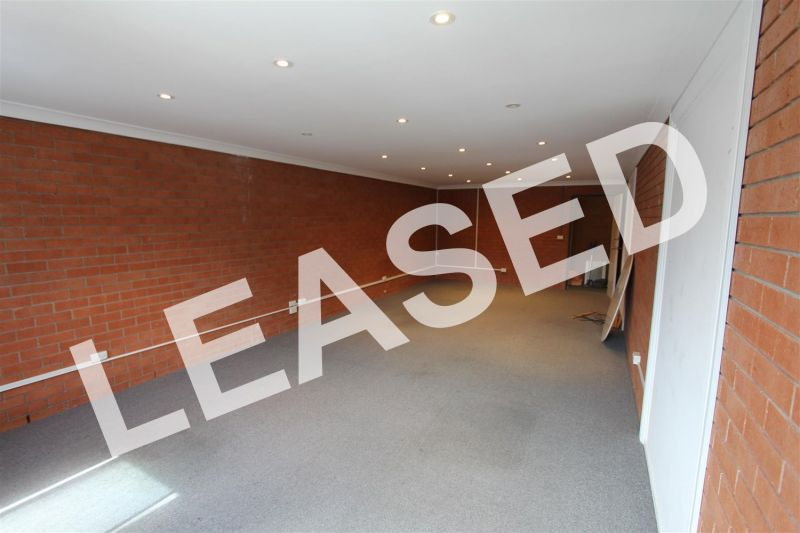 LEASED BY RYAN MCMAHON - The Central Office