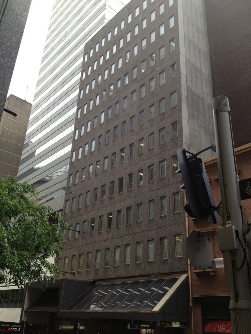 80 SQM OFFICE FOR LEASE CLOSE TO  WYNARD STATION, MARTIN PLACE