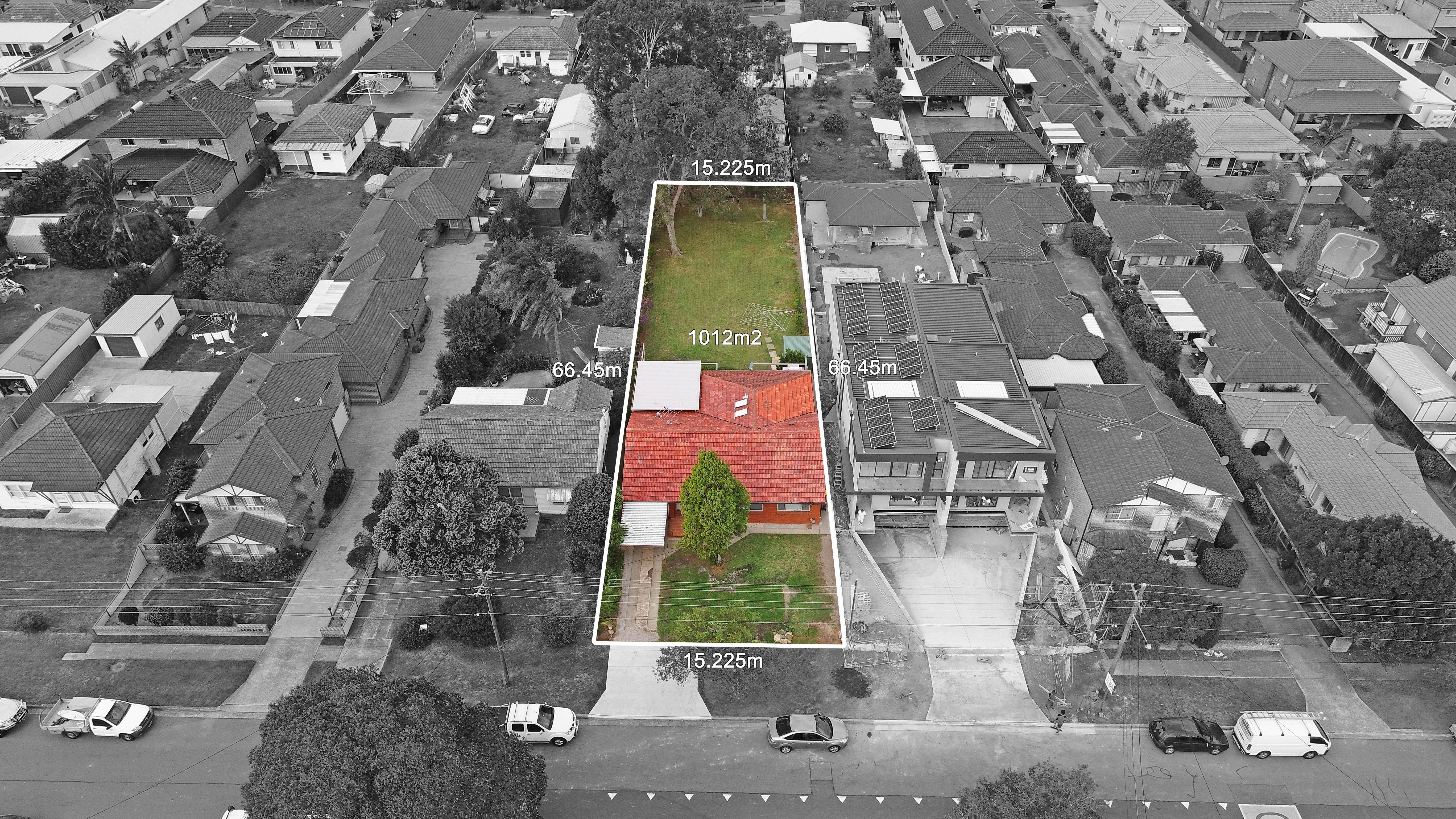 85 Vega Street, Revesby NSW 2212