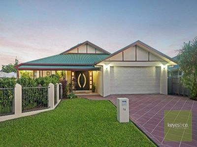10 Sheerwater Parade, Douglas