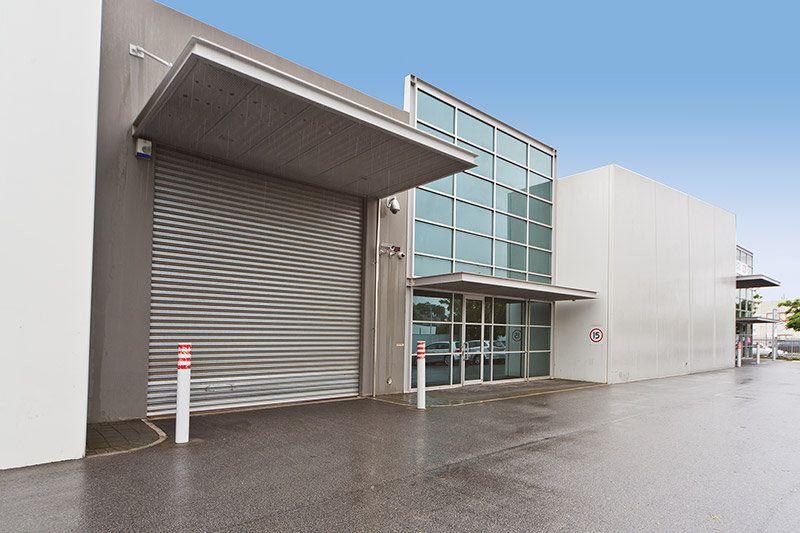 Near City Office/Warehouse