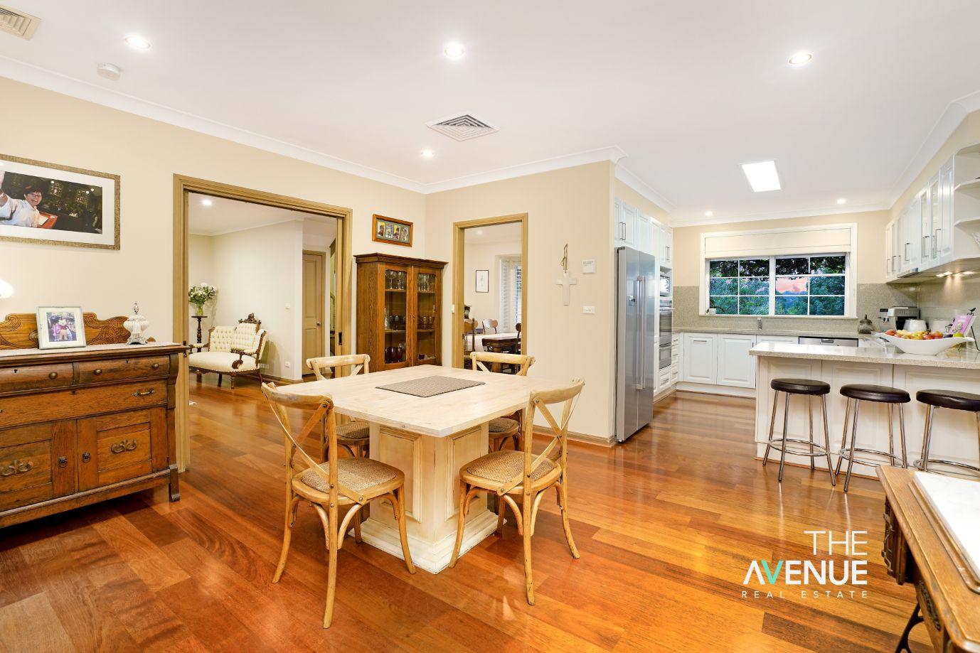 12 Toorak Court, Cherrybrook NSW 2126
