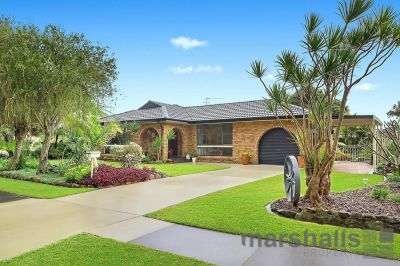 5 Cabbage Tree Palm Crescent, Pelican