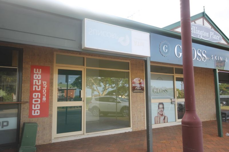 CHEAPEST RETAIL SPACE IN WELLINGTON POINT