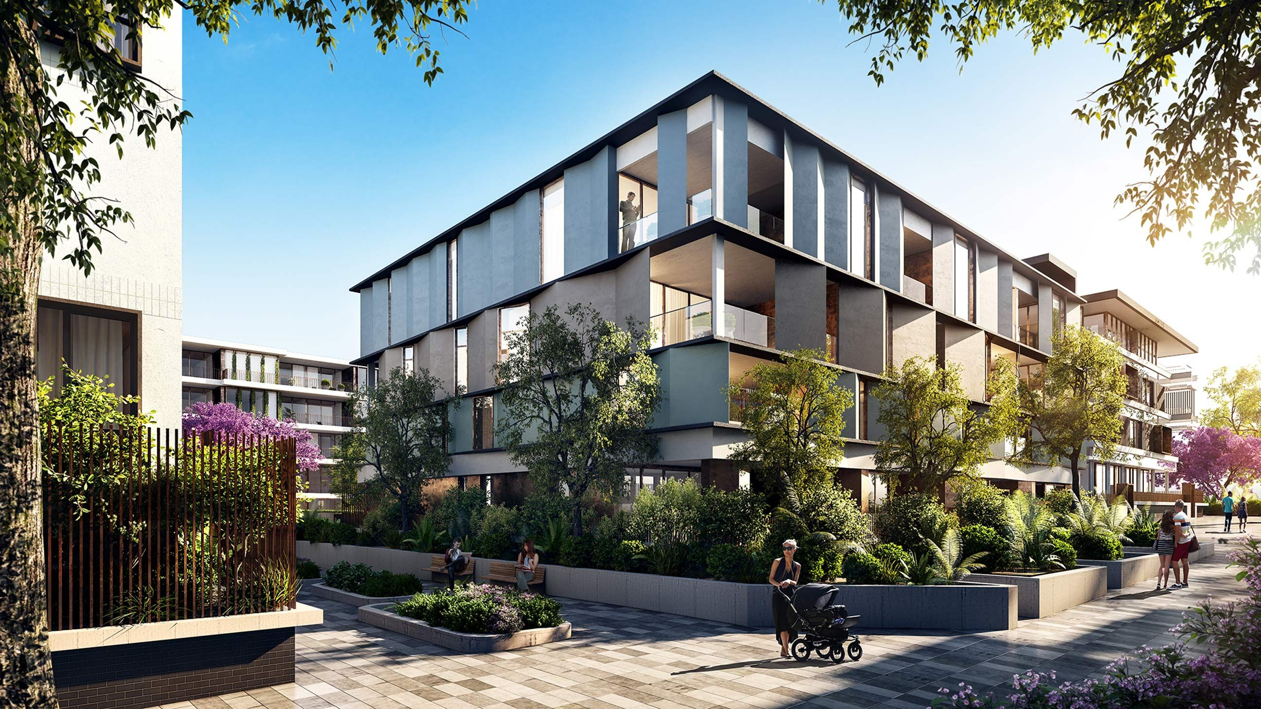 A211/88 Rouse Hill Road, Rouse Hill NSW 2155