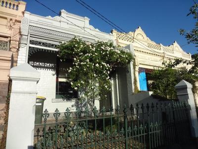 151 Amess Street, Carlton North