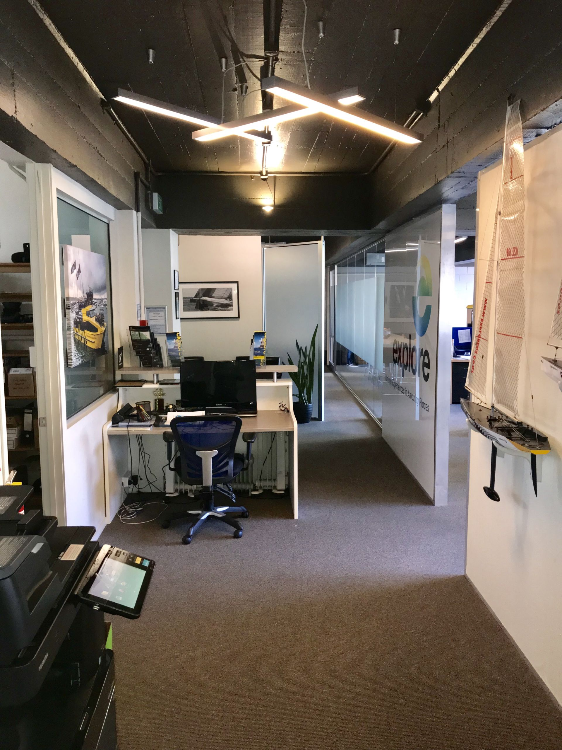 Character Sublease near Victoria Street