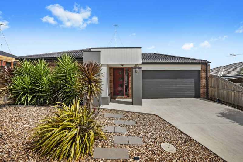 62 Rosemond Way Bannockburn