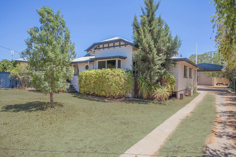 85 Middle Street, Chinchilla