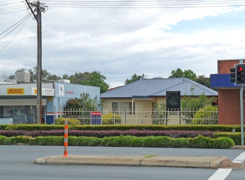 Corporate Office in Lavington