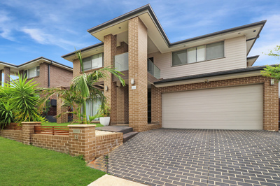 Be quick to secure this magnificent, ultra-modern family home located in the Macarthur Gardens estate!