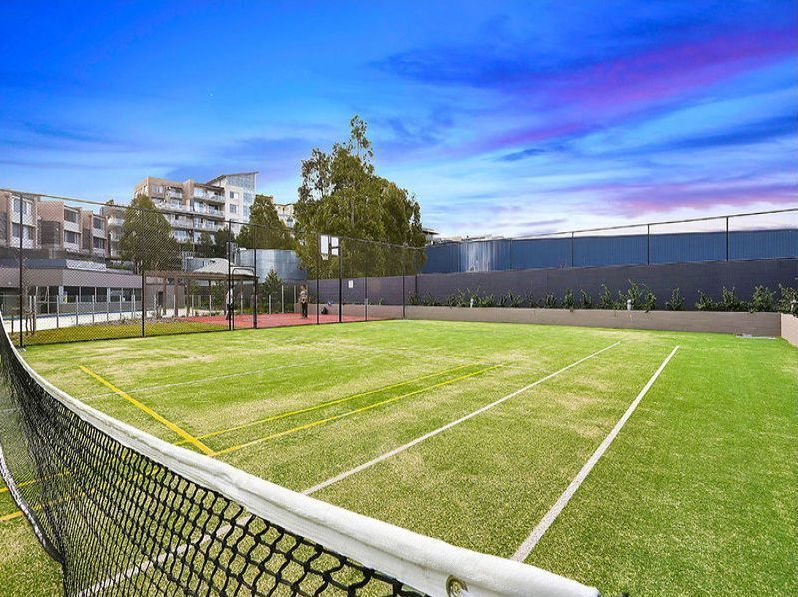 A9/81 Courallie Avenue, Homebush West